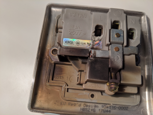 socket fault